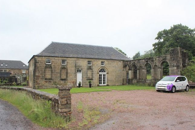 Thumbnail Detached house to rent in Lochwinnoch