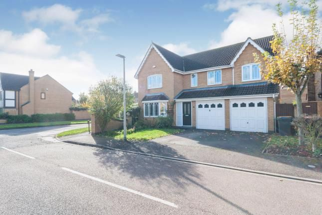 Thumbnail Detached house for sale in Bindon Abbey, Bedford, Bedfordshire