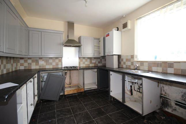 Kitchen of Cossack Terrace, Sunderland, Tyne And Wear SR4