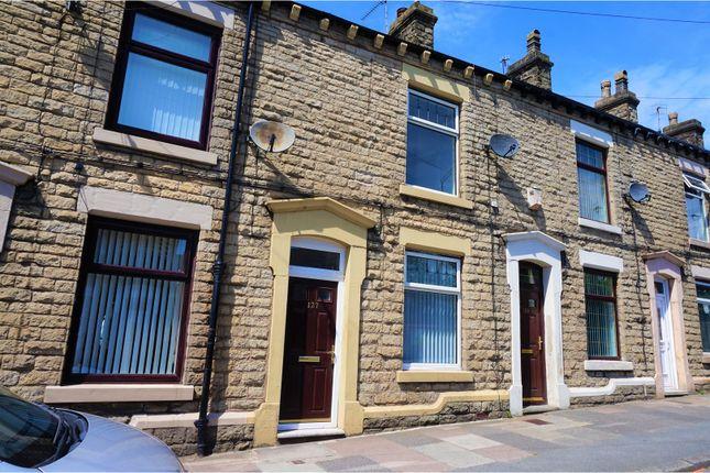 Thumbnail Terraced house for sale in Huddersfield Road, Stalybridge