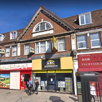 Thumbnail Retail premises to let in Station Road, Edgware