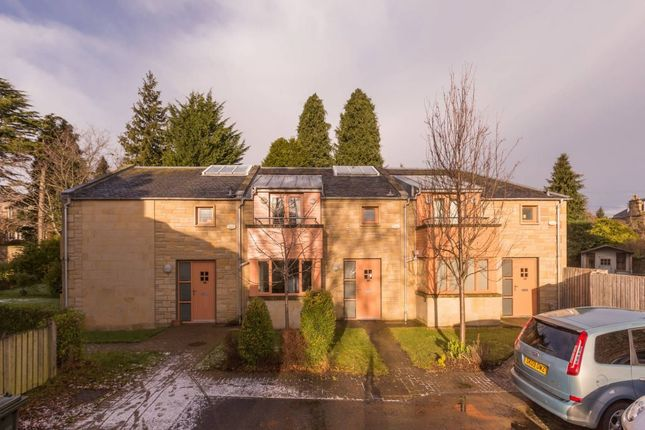 Thumbnail Terraced house for sale in 60C St Alban's Road, Grange