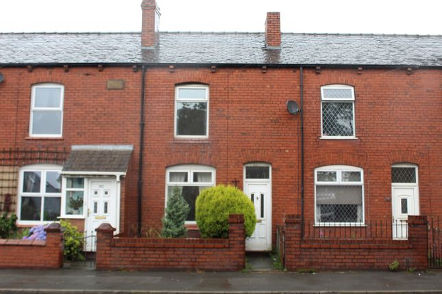 Thumbnail Terraced house to rent in Wigan Road, Westhoughton, Bolton