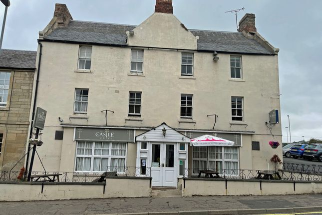 Thumbnail Hotel/guest house for sale in Coldstream, Berwickshire