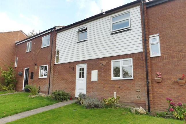 Thumbnail Property to rent in Garrigill, Wilnecote, Tamworth
