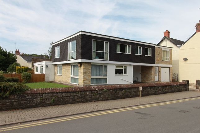 Thumbnail Flat for sale in Priory Street, Usk