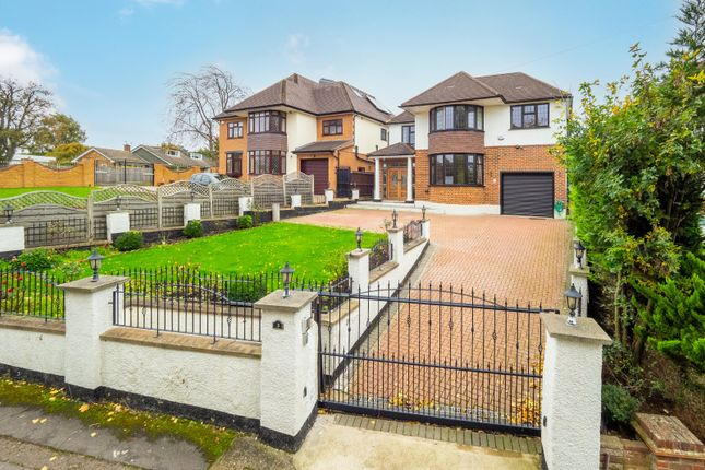 Thumbnail Detached house for sale in Buckland Road, Cheam, Sutton