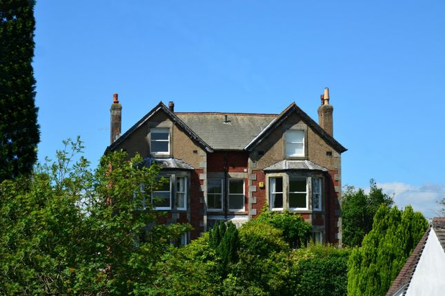 Thumbnail Semi-detached house for sale in Brookhouse Road, Brookhouse, Lancaster