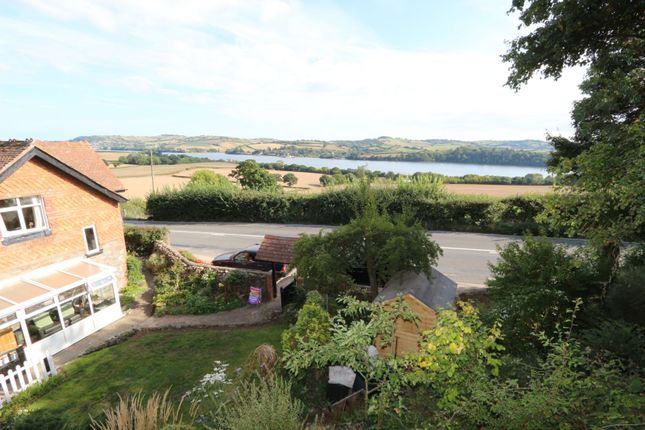 Thumbnail Cottage for sale in Newton Road, Bishopsteignton