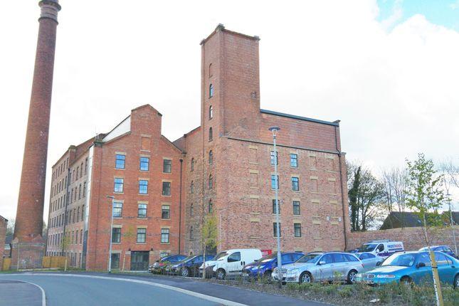 Thumbnail Flat to rent in Mill Lane, Burscough