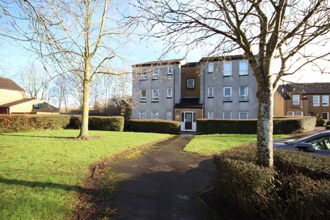 Thumbnail Flat for sale in Burghmuir Court, Linlithgow