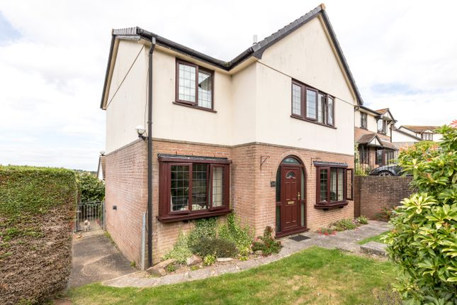 Thumbnail Detached house for sale in Bodrigan Road, East Looe, Cornwall