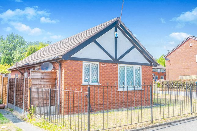 Thumbnail Bungalow to rent in Wythop Gardens, Salford