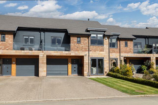 Thumbnail Terraced house for sale in 5 Arcot Grange, Cramlington, Northumberland