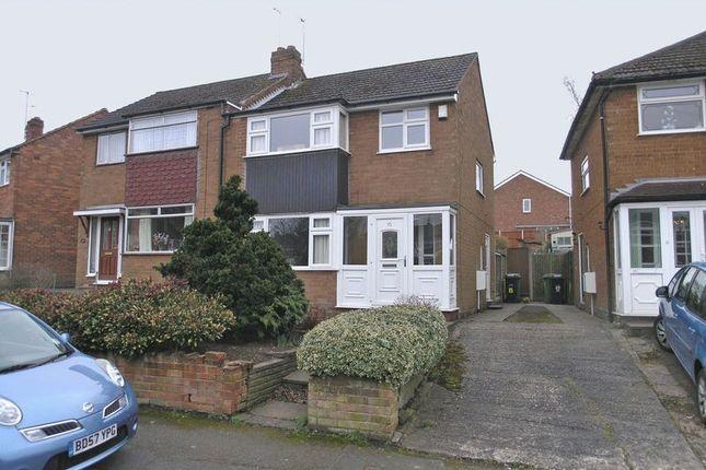 Semi-detached house in  Stourbridge  Old Quarter  Maypole Drive  Birmingham