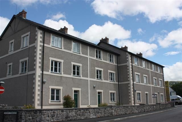 Thumbnail Flat to rent in LL26, Llanrwst, Borough Of Conwy