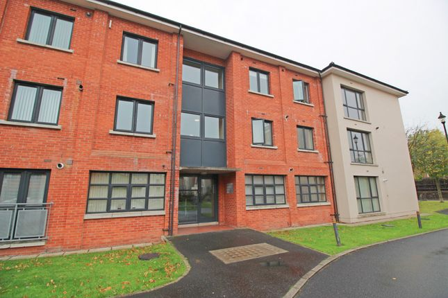 Thumbnail Flat for sale in Hawthornden Building, Old Baker's Court, Ravenhill Road, Belfast