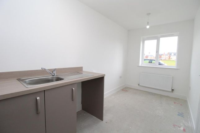 Dining Kitchen of Mowbray View, Sowerby, Thirsk YO7