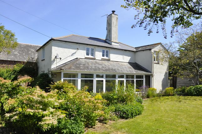 Thumbnail Cottage to rent in Mosshayne Farm, West Clyst, Exeter