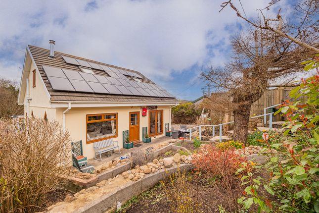Thumbnail Detached house for sale in Sandy Lane Parkmill, Swansea