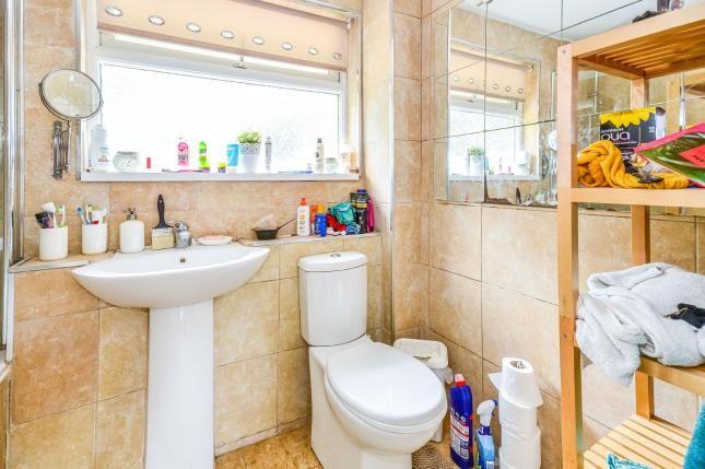 Bathroom of Bitterne, Southampton, Hampshire SO18