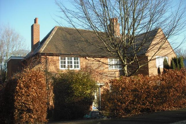 Thumbnail Semi-detached house for sale in Middlepark Road, Bournville, West Midlands