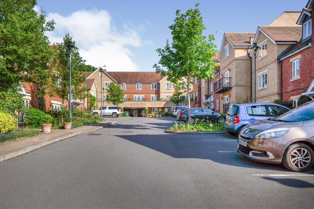 Thumbnail Property for sale in Chantry Court, Westbury