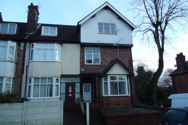 Thumbnail Flat to rent in Deyne Avenue, Prestwich, Manchester