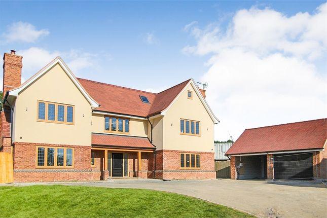 Detached house for sale in Tithepit Shaw Lane, Warlingham, Surrey