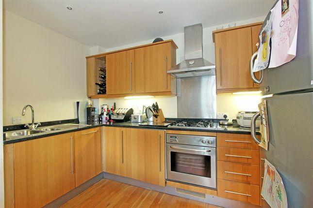 Kitchen of Carlton Drive, London SW15