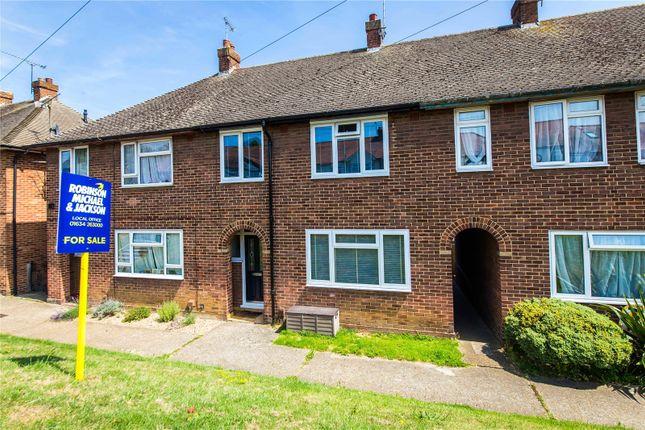 3 bed terraced house for sale in Woodlands Road, Gillingham, Kent