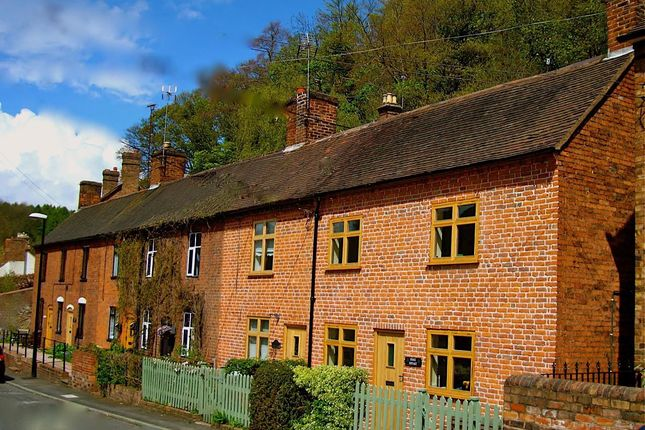 2 bed terraced house to rent in Church Road, Telford, Shropshire