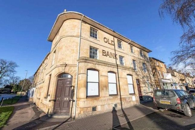 Thumbnail Flat for sale in High Street, Moreton-In-Marsh, Gloucestershire