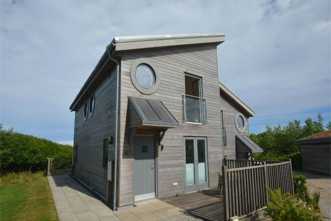 Thumbnail Detached house for sale in Laity Lane, St Ives, Cornwall