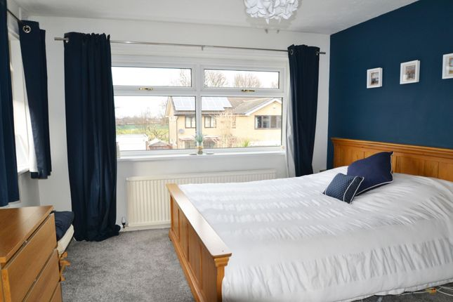 Thumbnail Detached house for sale in Norman Road, Hatfield, Doncaster
