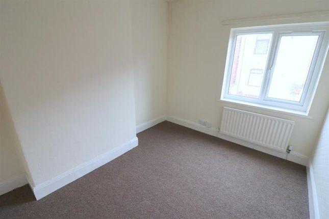 Bedroom Two of Adamson Street, Shildon DL4