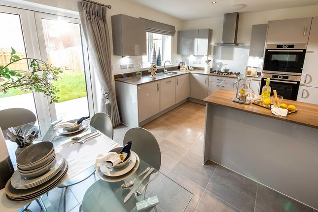 Show Home  of Wexham Road, Wexham, Slough SL2