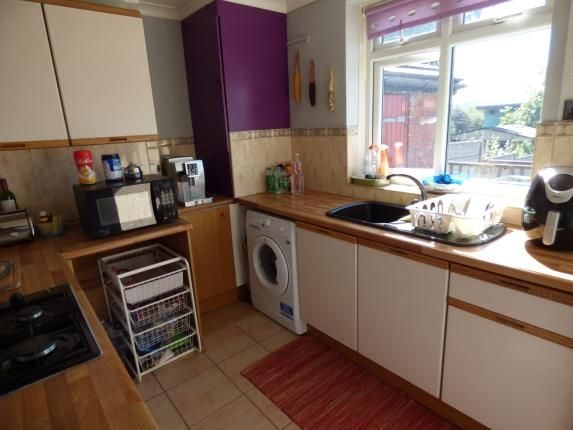 Kitchen of Avenue Road, Off Highgate Road, Dudley, West Midlands DY2
