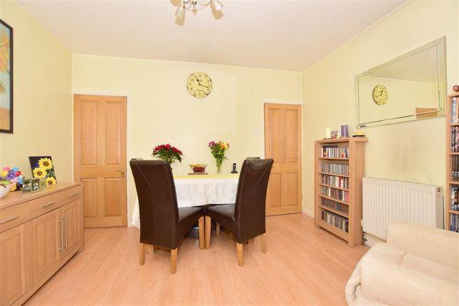 Dining Room of Eva Road, Gillingham, Kent ME7