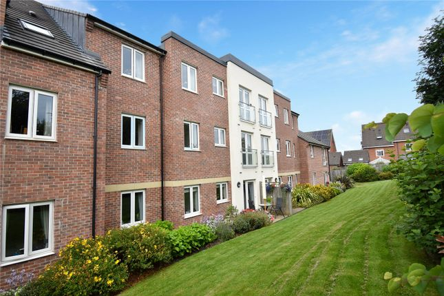 2 bed flat for sale in Companions Court, Wickersley S66