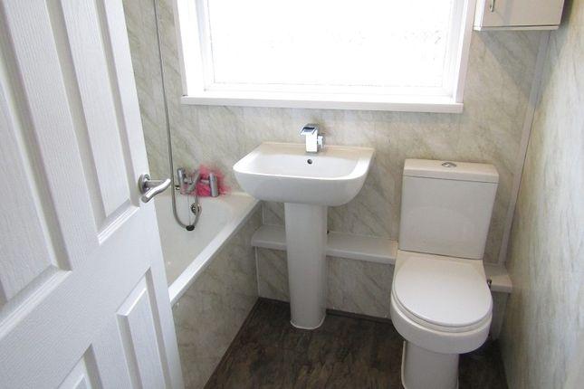 Bathroom of Heol Dulais, Birchgrove, Swansea, City And County Of Swansea. SA7