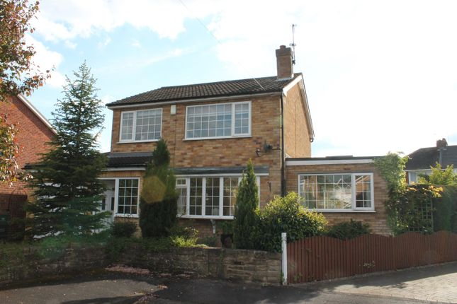 Thumbnail Detached house to rent in Kirkdale Road, York
