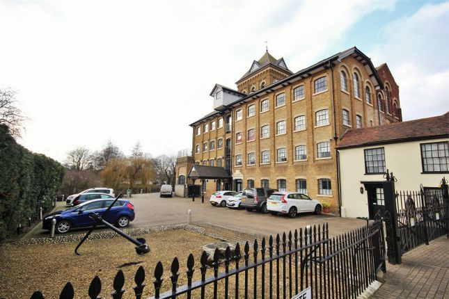 Thumbnail Flat for sale in The Mill Apartments, East Street, Colchester, Essex