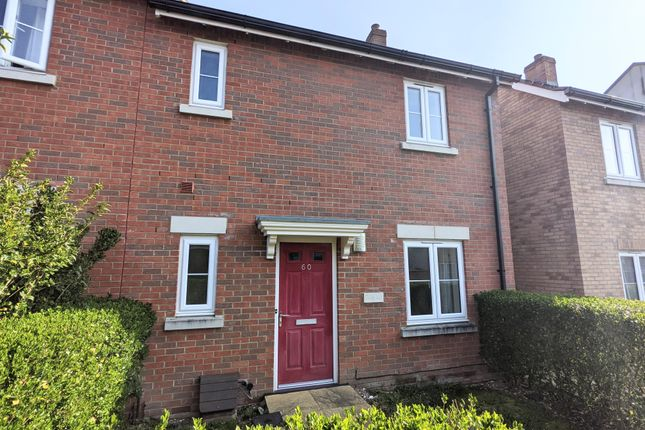 3 bed property to rent in Quicksilver Way, Andover SP11