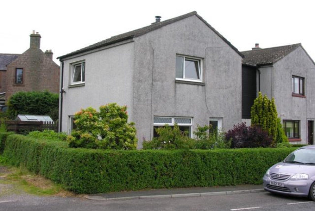 Thumbnail Property to rent in 8 Main Road, Templand, Lockerbie, 1Ty