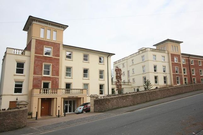 Main Entrance of Cartwright Court, Apartment 52, 2 Victoria Road, Malvern, Worcestershire WR14