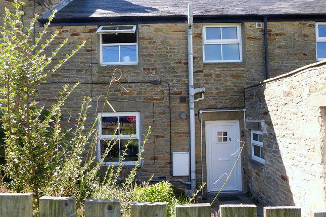 Thumbnail Cottage to rent in Ruffside Village, Edmundbyers