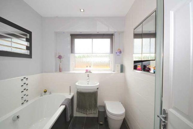 Family Bathroom of Walnut Grove, East Kilbride, Glasgow G75