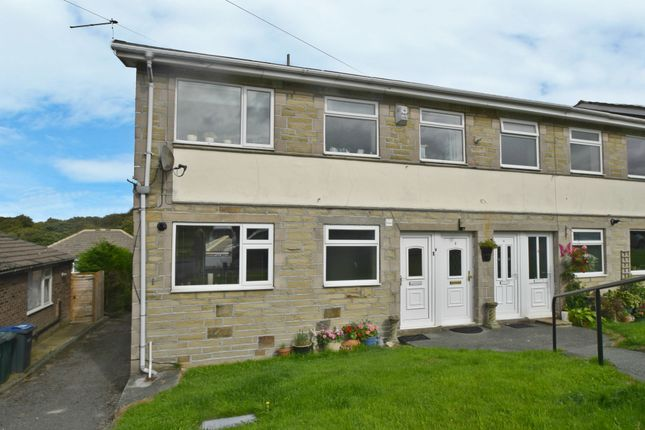 Homes To Let In Chellow Gardens Deanwood Crescent Allerton