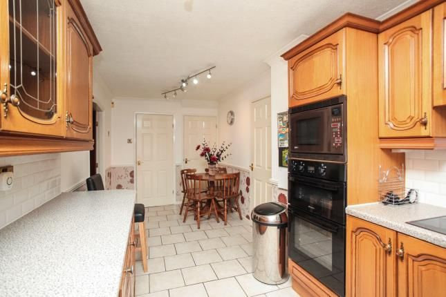 Extended Kitchen of Elmhurst Road, Coventry, West Midlands CV6